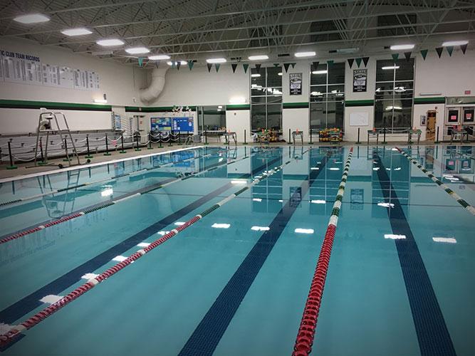 Fall Swim Series @ Parkrose High School